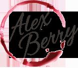 Alex Berry - Fine Wine Specialist + Online Wine Store