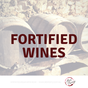 Fortified & Oak Barrels
