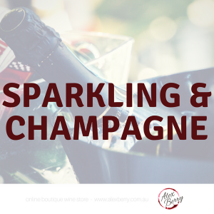 Sparkling & Champagne