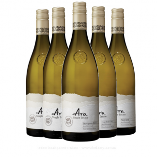 Ara NZ 6 Pack White Wines