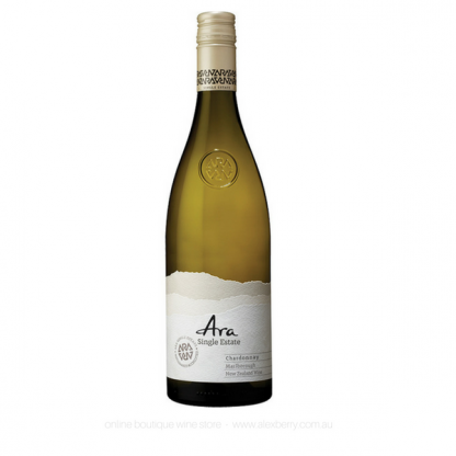 Ara Chardonnay New Zealand
