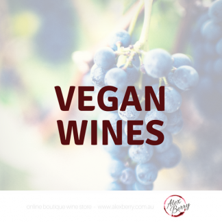 Vegan Friendly Wines